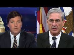 TUCKER CARLSON SAYS THAT MUELLER INVESTIGATION IS A MASSIVE THREAT TO TH...