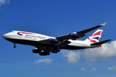 British Airways expanding London- #Tel_Aviv service  #British_Airways has announced to increase its weekly capacity on #London -Tel Aviv route. The carrier will add six #flights in the summer of 2015, increasing its capacity on the route by 50%.