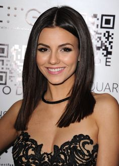 Victoria Justice At Kode Magazine Spring Cover Party