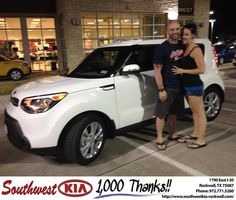 https://flic.kr/p/Grfwe1 | #HappyBirthday to Kylie from Kathy Parks at Southwest KIA Rockwall! | deliverymaxx.com/DealerReviews.aspx?DealerCode=TYEE