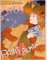 Feature image for Posters of Paris: Toulouse-Lautrec and his Contemporaries at the Milwaukee Art Museum On Now and Fabulous! Vintage French Posters, Art Vintage, Vintage Paris, Antique Art, Toulouse, Art Français, Milwaukee Art Museum, Art Nouveau Poster, Vintage Industrial Decor