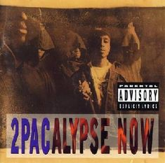 "2Pac, 2Pacalypse Now***: This comes real close to getting four stars on the backs of ""I Don't Give a Fuck"" and ""Brenda's Got a Baby"" alone. However, the production is a bit muddy and muddled throughout which brings it down a bit, and I really don't think that 2Pac had yet come into his own as an MC. He still shows flashes of the brilliance to come, specifically with the tracks I mentioned and occasionally on other tracks, but this just isn't quite there yet. 2/3/15"