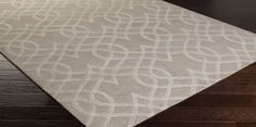 What's underfoot?  June's featured area rug!