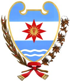 1820, Provincia de Santiago del Estero (SE) Argentina, Capital: #SantiagodelEstero (1733)