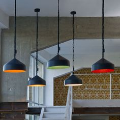 Pendant Lamps by In-es.artdesign | MONOQI #bestofdesign