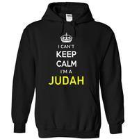 I Cant Keep Calm Im A JUDAH