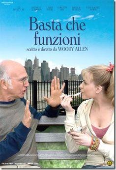 MERCOLEDI' 14 AGOSTO – ORE 21,00 Piano di Sorrento – Villa Fondi  FILM  BASTA CHE FUNZIONI