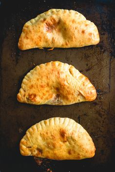 Simple Calzone Recipe A Couple Cooks is part of pizza - This easy calzone recipe features a homemade pizza dough and a spinach, mushroom, and twocheese filling Calzones are the ultimate weekend dinner! The Best Homemade Pizza Dough Recipe, Homemade Calzone, Easy Homemade Pizza, Food Processor Pizza Dough, Food Processor Recipes, Couple Cooking, Cooking 101, Thing 1, Healthy Dinner Recipes