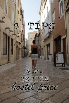 tips to get a better hostel price