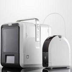 Desktop 3D Printers from CES 2016:Maker Spark ($199) and Maker DLP ($299) by MonopriceMod-T by New Matter  – $399R-series by ROBO 3D:ROBO 3D R2 Mini – $1,000ROBO 3D R2 – $2,500N series by Raise3D:Raise3D N1 – $1,799Raise3D N2 – $2,499Raise3D N2 Plus – $3,299UP Mini 2 by Tiertime  – $599Da Vinci line by XYZPrinting:Da Vinci mini – $269 Da Vinci Junior 1.0 3-in-1 – $549 (3D scanning, 3D printing and laser engraving) Da Vinci Junior 2.0 Mix – $499 (blends filaments of two different colors…