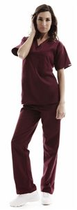 ASPCA Unisex Classic Scrub Pant 9558    ASPCA Unisex Classic Scrub Pant    Classic pant has a drawstring waistband, one back pocket, and double-needle stitching.  Fabric: 65/35 brushed Poly/Cotton blend  Sizes: XS - 3XL $21.00  #scrubcouture #aspca #scrubs #nurses