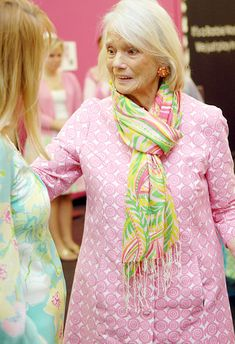 lilly pulitzer - Google Search R.I.P. November 10, 1931-April 7, 2013. We love you Lily!