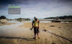 Agosto. Aquí puedes descargar las fotos con mejor calidad: http://buscandohistorias.com/el-blog/calendario-bh-2014/