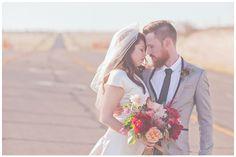 A Road Trip Wedding |  Marfa, Texas or to anywhere cool
