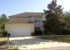Wonderful two story home in Julington Creek Plantation! Home features a 2 story foyer, formal living room and formal din