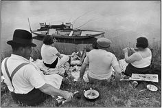 Cartier-Bresson's classic is back – but his Decisive Moment has ...