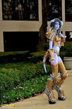 Draenei (World of Warcraft)