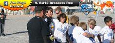 BU12 Breakers