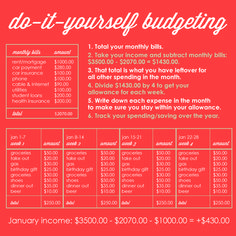 I know, you probably think budgeting is about as exciting as watching paint dry…. – Finance tips, saving money, budgeting planner Ways To Save Money, Money Tips, Money Saving Tips, Saving Ideas, Money Hacks, Managing Money, Money Budget, Budget Travel, Financial Peace