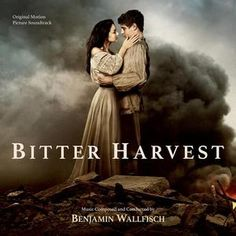 Original Motion Picture Soundtrack (OST) to the movie Bitter Harvest (2017). Music composed by Benjamin Wallfisch.    Bitter Harvest Soundtrack by #BenjaminWallfisch #BitterHarvest #soundtrack #Ukraine #tracklist http://soundtracktracklist.com/release/bitter-harvest-soundtrack/