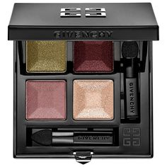 Givenchy Prisme Quatuor new formula for 2015.  Available  now at Sephora!