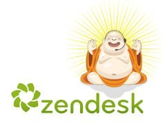 Zendesk outsourced customer service.