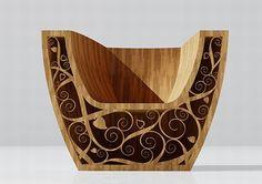 Valuma chair
