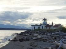 Best Seattle Beaches and Waterfronts: Discovery Park