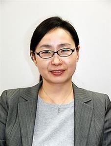 青井未帆・学習院大教授 著書に「憲法と政治」