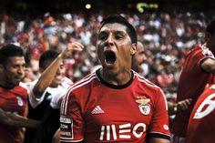 O ano do Benfica em imagens - PÚBLICO