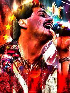Frankie Ruíz Frankie Ruiz, Musica Salsa, Salsa Music, Puerto Rico History, Afro Cuban, Latin Music, Puerto Ricans, Woodstock, In A Heartbeat