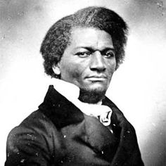 In 1881 Frederick Douglass was appointed recorder of deeds for Washington, DC by President James Garfield. Frederick was an American abolitionist, author, & orator. Born a slave, he escaped at 20 & became a world-renowned anti-slavery activist. For 16 years he edited an influential newspaper and was an inspiring & persuasive speaker and writer. In 1000's of speeches & editorials he made powerful indictments against slavery & racism.