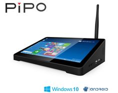 PIPO X9 Tablette -Mini PC TV Box 8.9 pouces - Blog GearBest France