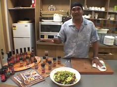 Authentic Aboriginal Chef Mark Olive: how to cook with indigenous foods, ,