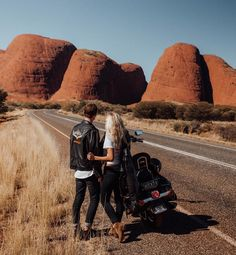 "62.5k Likes, 443 Comments - JACK MORRIS (@doyoutravel) on Instagram: ""Spent today cruisin' over to Kata Tjuta - I'm so stoked to finally be here in The Northern…"""
