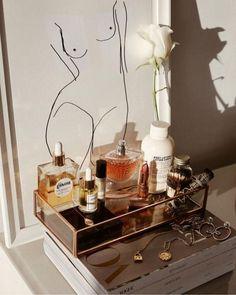 beauty vanity