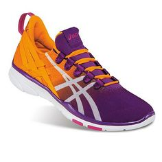 purchase cheap ee9bf bb888 ASICS GEL-Fit Sana Cross-Trainers - Women. Asics Shoes, Cross Trainer ...