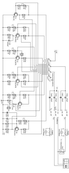 configuraci u00f3n de los pines del circuito integrado del