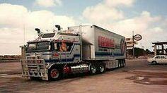 U.J. Kenworth Trucks, Mack Trucks, Big Rig Trucks, Tow Truck, Peterbilt, Semi Trucks, Cool Trucks, Truck Transport, Road Train