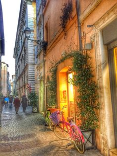 #italy #beautifulstreets