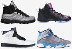 New Releases on Nike.com Europe | 8th of February