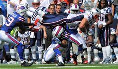 Patriots football!!!