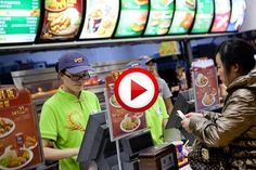 How To Order KFC Like A Boss! Video #funny, #music, #videos, #pinsland, https://apps.facebook.com/yangutu