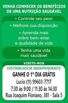 Venha conhecer os benefcios de uma nutrio saudvel. http://www.locutorteixeirasantos.com/2014/03/a-empresa-click-dreams-tem-um-plano.html