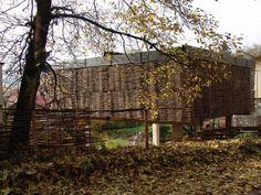 Casa Bistrica - I/O Architects #arquitectura