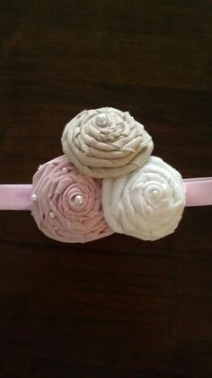 DIY hairband