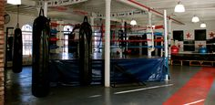 Things To Do in Cape Town – Armoury Boxing. Hg2Capetown.com.