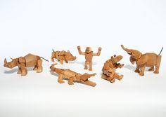 WOOD DESIGN BLOG || Week in Wood Design || #architecture #interiors #design #furniture #makers || Toys by David Weeks