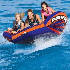 Airhead MATRIX V3 Inflatable Triple Rider Towable