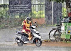 Low pressure area intensifies into well marked low  http://www.skymetweather.com/content/weather-news-and-analysis/fresh-monsoon-system-brewing-in-bay-of-bengal/
